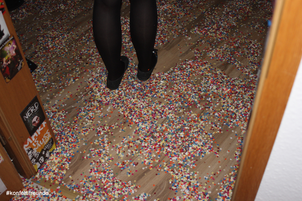 #konfettikeile zwei16