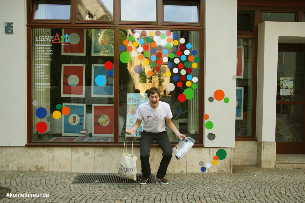 konfetti weimar